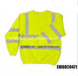 Fashion Designer Working Clothes Uniform Jacket Reflective Strip