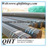 Tubo di acciaio senza giunte di titanio della parete spessa di ASTM B338 Gr1