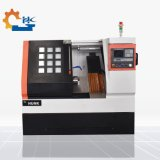 DIY販売Ck32Lのためのデスクトップの小型CNCの製造所の旋盤機械
