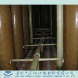 Schlamm-Rohre des Fiberglas-FRP für Fgd System