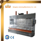 Machine froide hydraulique de presse pour des placages