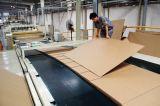 Chaîne de production ondulée complètement automatique de papier cartonné