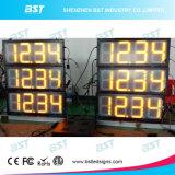 Visualización al aire libre de la muestra del precio de la gasolina del LED (control teledirigido de /PC)