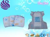 柔らかい表面の高品質の安い価格の赤ん坊のおむつ