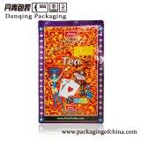 Danqing молнией сумку для приготовления чая и мешок для упаковки с молнией