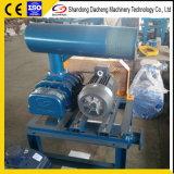 El DSR80 soplantes a baja presión 1000-6000mmaq