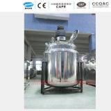 De Machines die van Jinzong van de Leverancier van Chinal Tank mengen