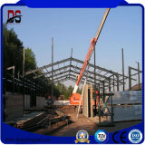 De Workshop van de Structuur van het Staal van de Gebouwen van het Metaal van het staal