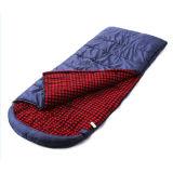 極度な天候の有用な耐久の空の綿の寝袋