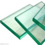 4-12mm vidro temperado de segurança de construção para casa