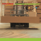1220 * 2440mm 1830 * 3660mm Plain Melamin MDF Board