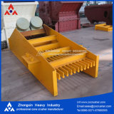 Bw série chargeur tablier pour le traitement de concassage de pierres d'exploitation minière