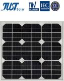 Comitato monocristallino più poco costoso di energia solare di prezzi 50W a Schang-Hai