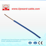 câble solide de câblage cuivre de l'ode 450/750V