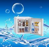 ホワイトデザインDC 12V車のポータブル冷蔵庫冷凍庫冷蔵庫ソリッドドア