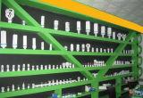 CFL 3u 4u de l'Énergie de l'enregistrement des ampoules électriques E27 2700K