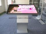 Киоск экрана касания 42 дюймов для торгового центра