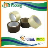 ブラウンまたはタンの接着剤BOPPの包装テープ