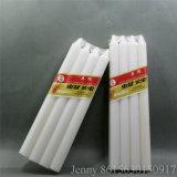 21 g de color blanco puro vela Velas de Nigeria
