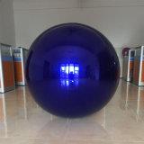 Складывание наружного зеркала заднего вида рекламы баллона, /зеркальный шар для отображения