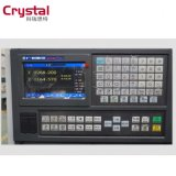GSK Controller Ck6150t China Hochleistungs-CNC-Drehbank für Verkauf