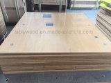 Madera contrachapada impermeable al aire libre de Vietnam para la madera contrachapada de la construcción