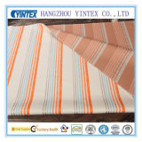 De Wales em linha reta tela 100% de algodão para a matéria têxtil
