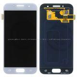 Экран дисплея LCD мобильного телефона для Samsung A3 A320 с цифрователем
