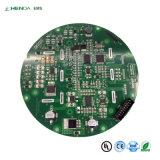 100% de la plena prueba electrónica avanzada Fr4 rígida Placa PCB