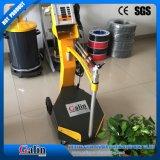 Galin/Gema Vibração/Vibrar/Spray de pintura por pó/Paint/Máquina de alimentação da caixa (OPTFlex-2B) para fácil de mudar de cor