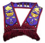 Fils de haute qualité pour écharpe à tricoter