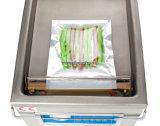 Máquina de empaquetamiento al vacío Dz260 de la carne del pollo