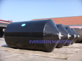 Las defensas llenadas espuma marina fácil de la instalación para Expidir-Expiden
