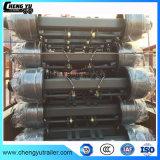 صاحب مصنع [شنجو] [13ت] ثقيلة - واجب رسم مقطورة محور العجلة لأنّ عمليّة بيع