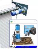 El uso de la seguridad de la puerta de fábrica rollo Sensitiv Motor Motor de la puerta de laminación de alarma