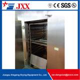 O ar quente do secador de peixes pequenos/máquina de secagem para a sardinha/garrafa alimentar