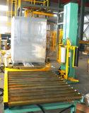 Automatische Ladeplatten-Eingabe-Verpackungs-Maschine