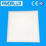 백색 프레임 매우 얇은 LED 가벼운 위원회