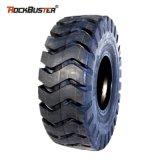 Rockbuster E3 L3 26.5-25 fuori dal pneumatico della strada