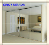 중국 Silver Mirror 및 Furniture Decoration를 위한 Aluminium Mirror Glass