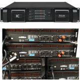 Versterker van de Macht van Cvr de Lichte + Apparatuur van het Systeem van de PA de Correcte +DJ