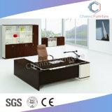 Scrivania di lusso della mobilia 2.0m con la Tabella laterale (CAS-MD18A01)