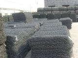 Casella galvanizzata Premium della Cina Gabion per il muro di sostegno