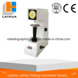 200hr-150 Ce/ISO Approved Manual Dial Gauge 록웰 Hardness Tester