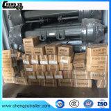 製造業者のChengyu 13tの販売のための頑丈なトレーラーの車軸
