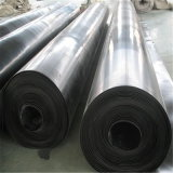 1.5mmのHDPE防水不浸透性のGeomembrane 60ミルのHDPEはさみ金