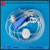 Beste Verkopende Verbruiksgoederen van Beschikbare die Infusie met de Vloeibare Filter van de Precisie worden geplaatst