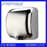 競争の304ステンレス鋼の強力なセリウムのRoHSヨーロッパセンサーのスーパーマーケットの自動浴室手のドライヤー