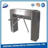 CNCの機械化サービスと曲がるか、または押すOEMのステンレス鋼のシート・メタル
