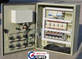 GF-100SL-St на панели управления системы вентиляции и зеленый дом